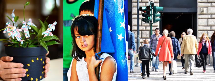 Napoli: workshop 'I diritti di cittadinanza europea: opportunità e strumenti di informazione'