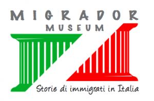 migrador logo