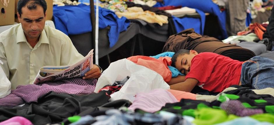 Stranieri in Italia: in vent'anni sono decuplicati, i dati dell'ultimo Rapporto Ismu