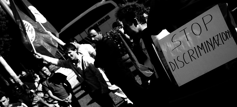 Vivere in Italia: sono oltre 900mila i cittadini stranieri che dichiarano di aver subito discriminazioni