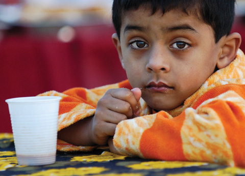 Minori stranieri: presto a bando 1.000 posti in più