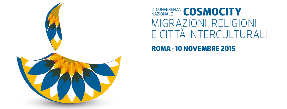 2^ Conferenza nazionale 'Cosmocity – Migrazioni, religioni e città interculturali': online il programma