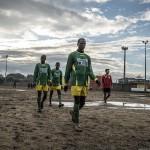 Calcio: a Rosarno squadra immigrati, qui niente razzismo