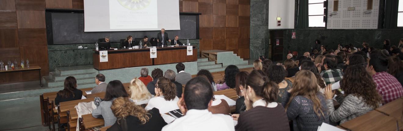 2^ Conferenza Nazionale Cosmocity: un altro passo verso la promozione del dialogo interreligioso