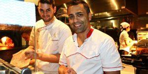 Rifugiati e lavoro: i tirocini INSIDE diventano contratti con Ikea, Chef Express e Hotel di Roma