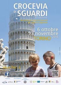 Torino: 'Crocevia di Sguardi. Documentari e approfondimenti per capire le migrazioni'.