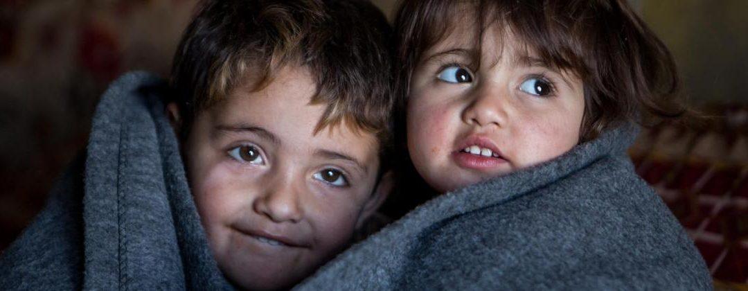 Commissione europea: definite azioni prioritarie per la protezione di minori migranti