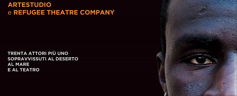 Rifugiati e teatro: torna a Roma lo spettacolo Africabar