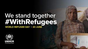 Giornata Mondiale del Rifugiato 2017: conferenza stampa a Roma su tutti gli eventi in programma