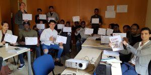 Rifugiati e lavoro: Programma integra attiva 13 nuovi tirocini negli Hotel di Roma