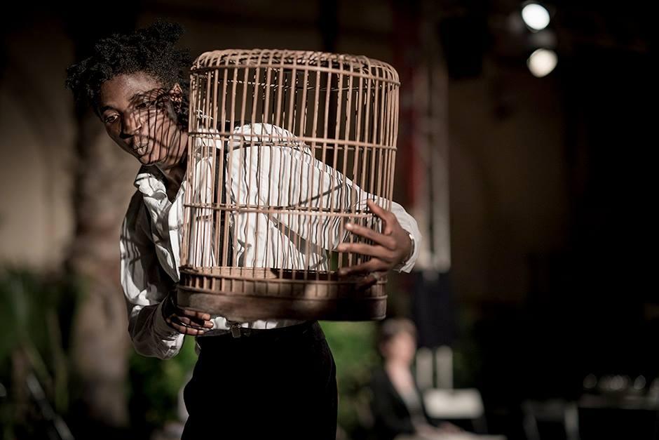 Arte e intercultura : parte a Roma il Laboratorio integrato di teatro sociale