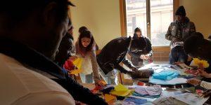 Lingua e intercultura: arriva 'Io mi racconto' il nuovo corso di Italiano dello Sportello Unico per l'Accoglienza Migranti di Roma Capitale