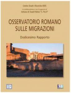Raccontare le migrazioni a Roma: presentazione dell'Osservatorio Romano sulle migrazioni