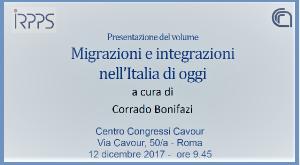 Presentazione a Roma del rapporto Migrazioni e integrazioni nell'Italia di oggi