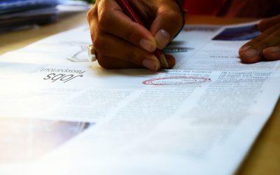 Destinazione comune: avviso per la selezione di un esperto legalee di un revisore contabile