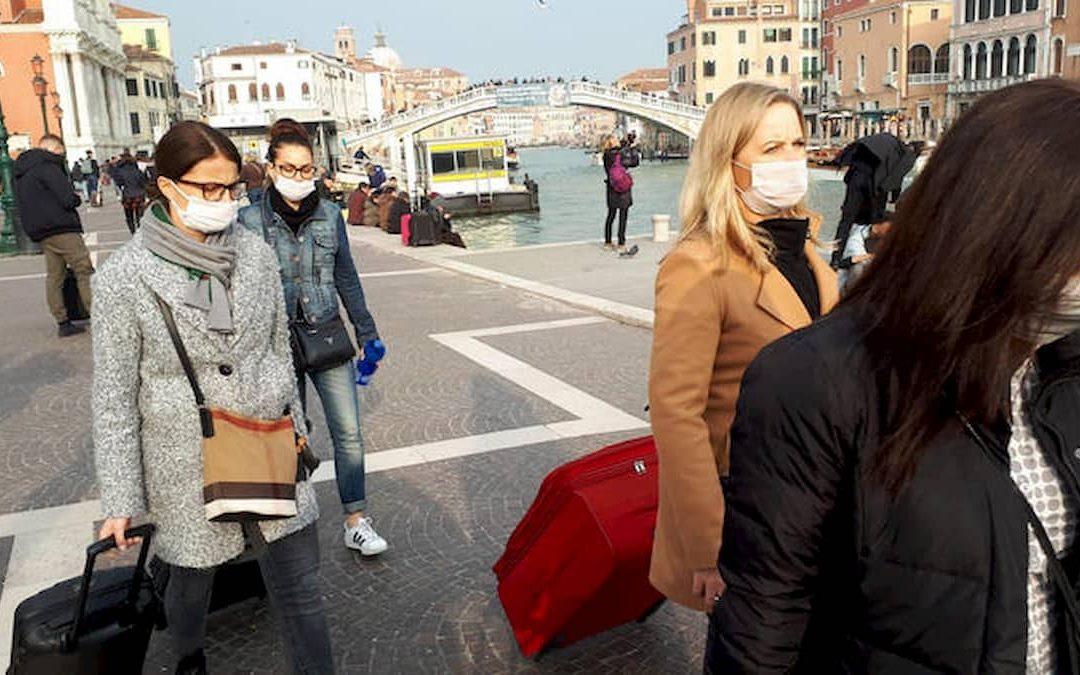 """COVID-19: decreto""""Cura-Italia"""" tradotto nelle lingue delle maggiori comunità straniere presenti sul territorio"""