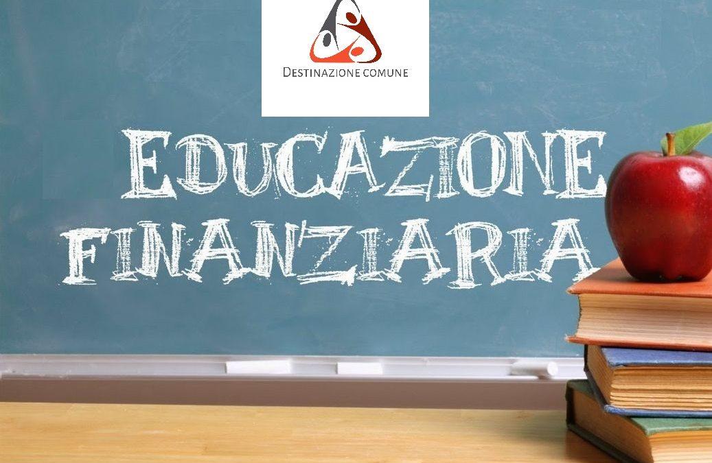 Educazione finanziaria per Titolari di protezione internazionale e sussidiaria: a dicembre una nuova formazione online di Destinazione Comune