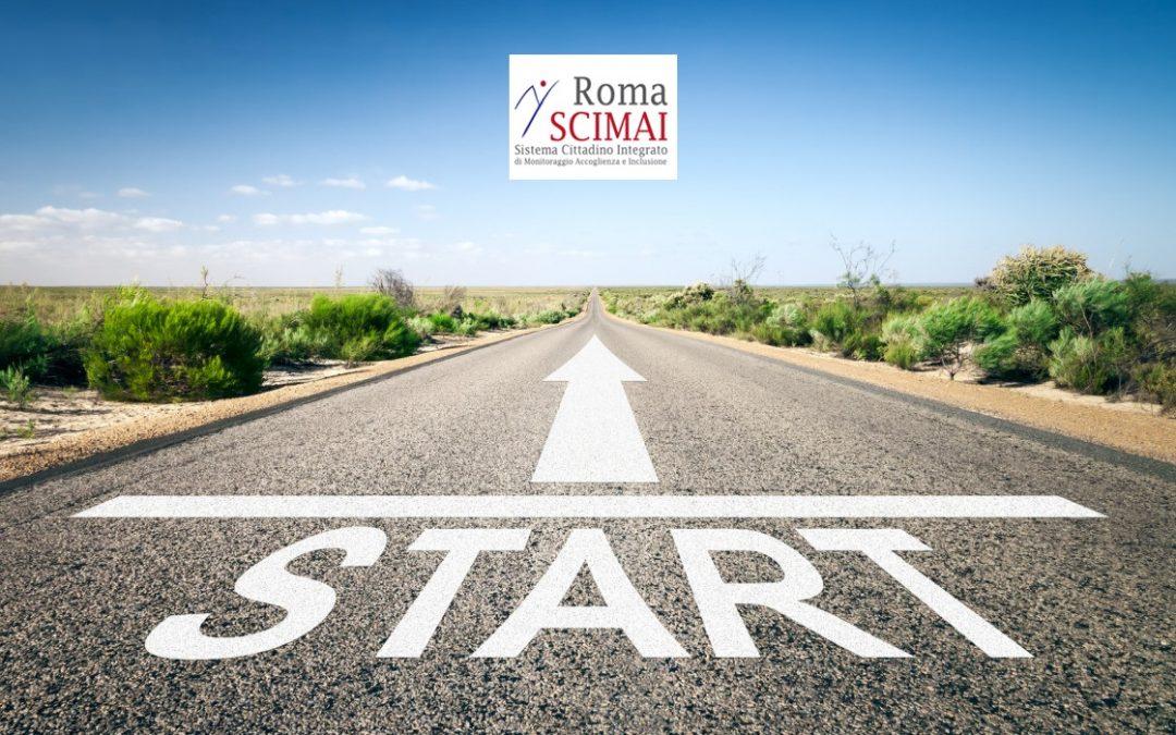 Tirocini e formazione per cittadini senza fissa dimora: vi raccontiamo il Progetto Roma SCIMAI