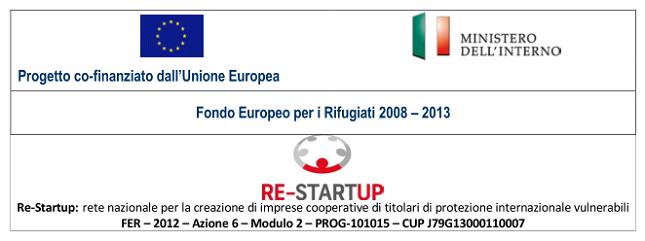 re-startup