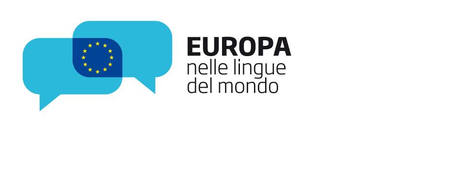 'Europa nelle lingue del mondo': online i materiali di approfondimento presentati a Roma