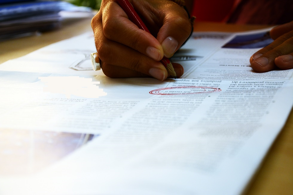 Programma integra cerca una risorsa per l'orientamento al lavoro di persone vulnerabili