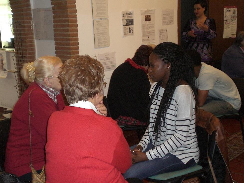 Termina il progetto di cohousing Homefull: per giovani migranti e anziani romani, un incontro possibile
