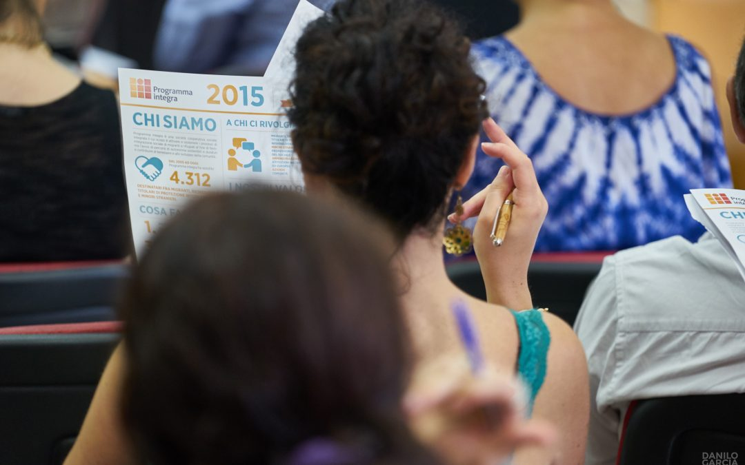 Roma: seminario formativo Budgeting e rendicontazione di progetti di accoglienza e integrazione di migranti e rifugiati