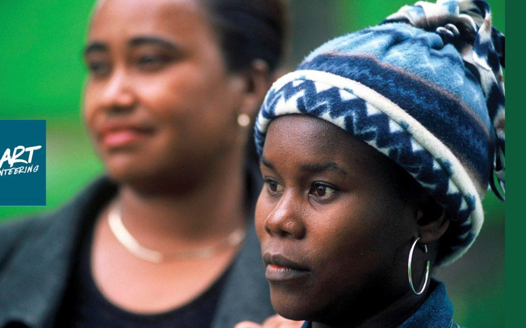 Volontariato come strumento di integrazione: formazione rivolta a donne migranti provenienti dai paesi terzi
