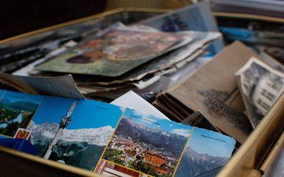 La cassetta dei ricordi: da Destinazione comune una nuova attività che racconta il passato dei rifugiati per migliorarne il presente